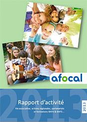 rapport activité 2013
